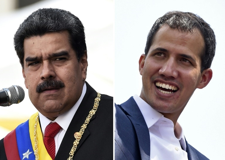 Venezuela's top court charges 15th opposition deputy over revolt