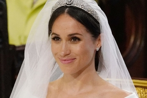 Why Meghan Markle Is Listed As 'Princess Of The United Kingdom' On Archie's Birth Certificate