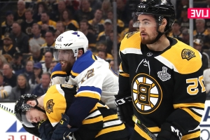 Blues vs. Bruins: Live score, updates and highlights from Game 2 of the 2019 Stanley Cup Final