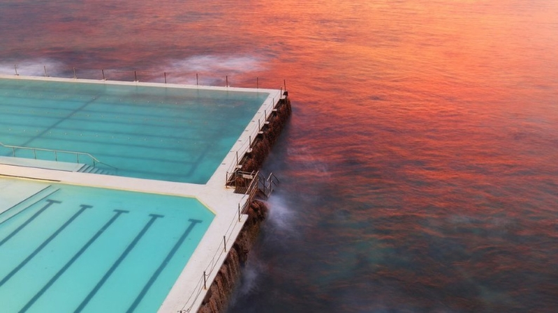 Travel: How Sydney's pools became the envy of the world
