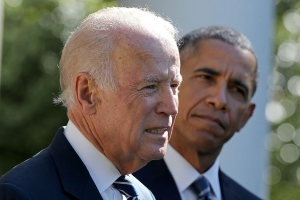 If Biden Is Going To Bring Back The 'Obama Normal,' America Doesn't Need It