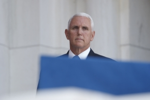 Mike Pence's Ottawa visit will snarl traffic, delay travel