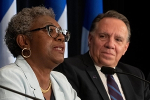 Quebec launches wide-ranging public commission into youth protection