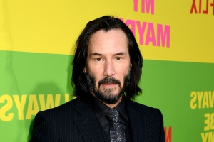 Keanu Reeves 'Lonely Guy' Comments Are Totally Fake, Rep Says