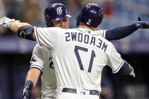 MLB wrap: Rays hammer Twins to win sixth straight; will fans notice?