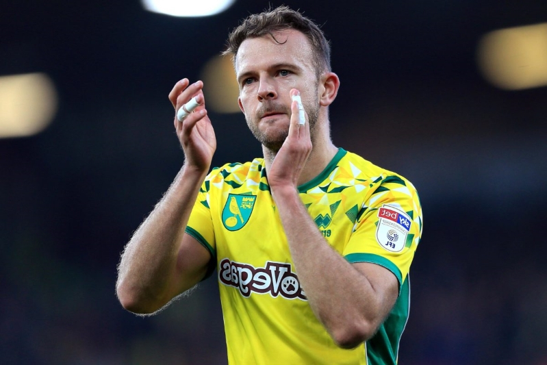 Norwich sporting director claims Rhodes deal is unlikely