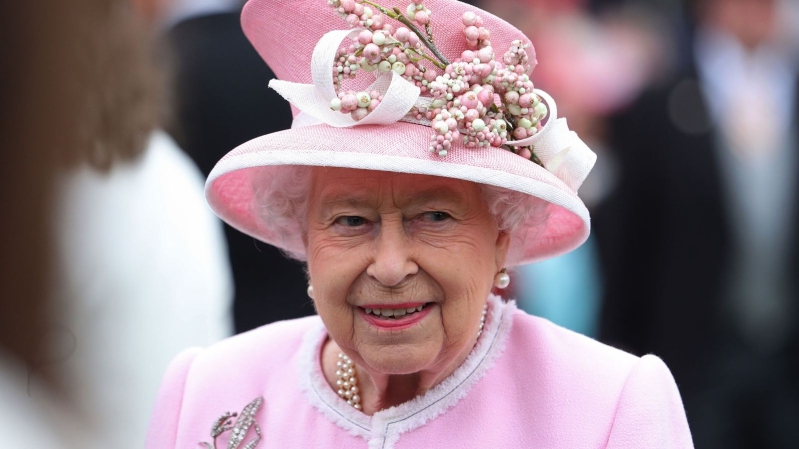 Queen could be called upon to stop no-deal Brexit