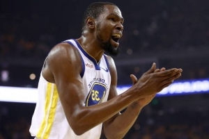 Report: Kevin Durant expected to return in Game 3 or 4 of NBA Finals