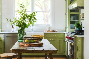 14 Big Mistakes You Make Painting Kitchen Cabinets