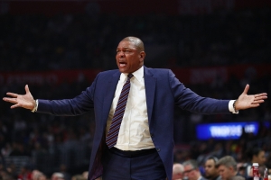 NBA free agency news: Clippers fined after Doc Rivers compares Kawhi Leonard to Michael Jordan