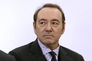 Spacey lawyer says accuser deleted 'exculpatory' messages