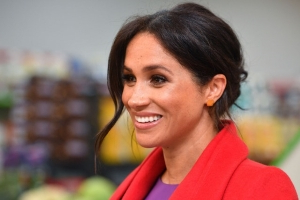 Trump brands Meghan as 'nasty' after critical comments