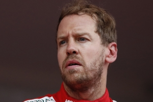 Vettel: Hard to make Ferrari car 'happy'