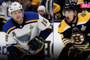 Bruins vs. Blues: Live score, updates, highlights from Game 3 of 2019 Stanley Cup Final