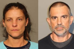 Estranged Husband, Girlfriend Arrested In Disappearance Of Missing Conn. Mother