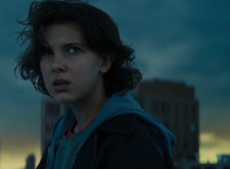 Entertainment: 'Godzilla: King of the Monsters' Roars Past