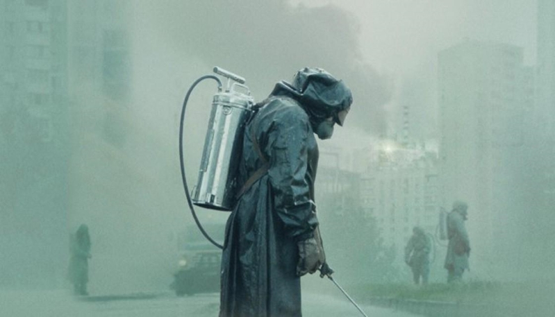 Opinion: Chernobyl is the best thing on TV