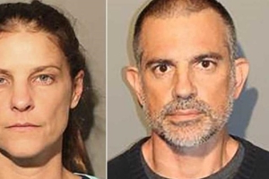 Police Charge Estranged Husband, Girlfriend In Case Of Missing CT Mom