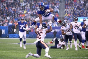 Saquon on OBJ trade: 'We've even grown more as a team'