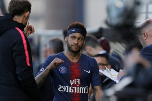 Soccer Star Neymar Denies Rape Accusation and Releases Messages From Accuser