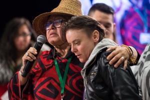 All Canadians have a role to play in ending MMIW 'genocide,' report says
