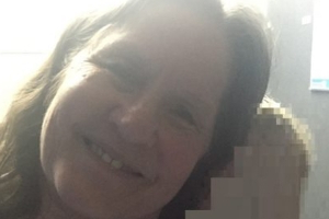 Fears grow for missing woman last seen in white ute
