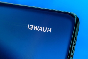 Huawei strips back production of phones amid US crackdown, report says