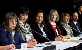 Inquiry into missing and murdered Indigenous women issues final report with sweeping calls for change