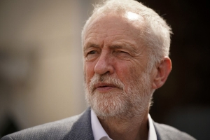 Jeremy Corbyn to speak at anti-Donald Trump protest in central London