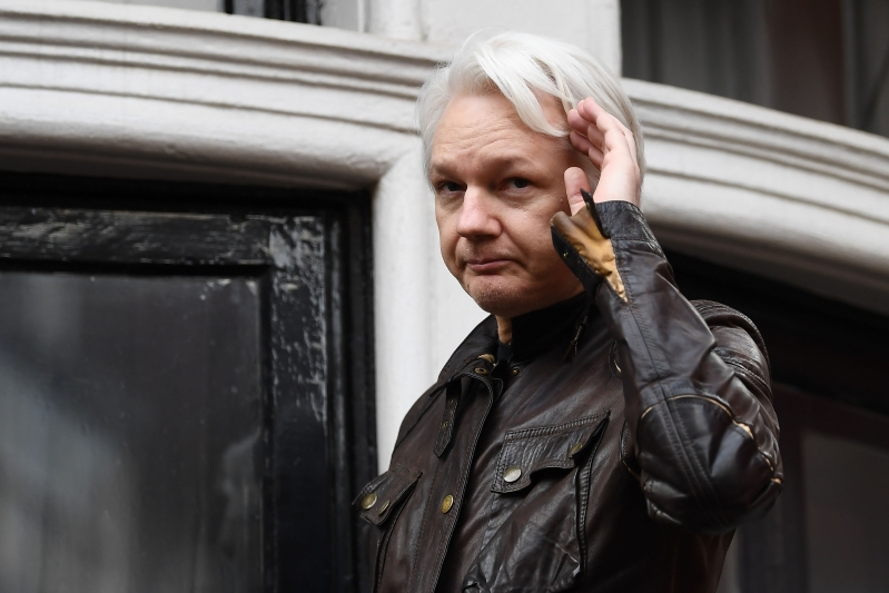 Julian Assange won't be extradited to Sweden in rape investigation, court rules
