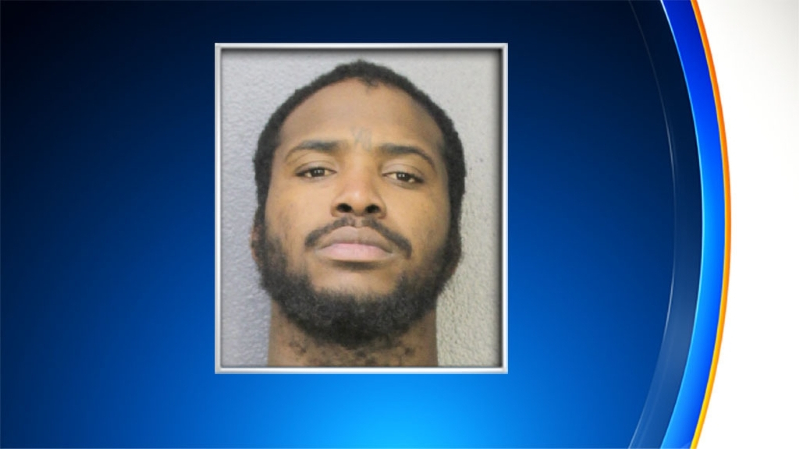 Murder Suspect On The Loose After Accidental Release From Broward Jail