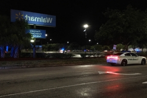 One person killed after shooting in Merritt Island Walmart; 1 in custody