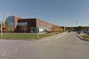 Teen injured after shooting in Vaughan library parking lot