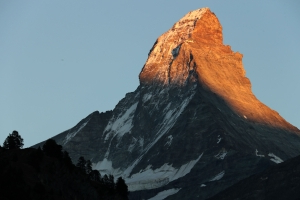 UK climber falls to his death from Matterhorn in Switzerland