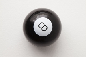 A Magic 8 Ball movie? Signs point to yes