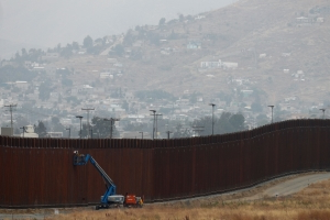 Judge rejects House Dems attempt to block Trump use of military funds for border wall