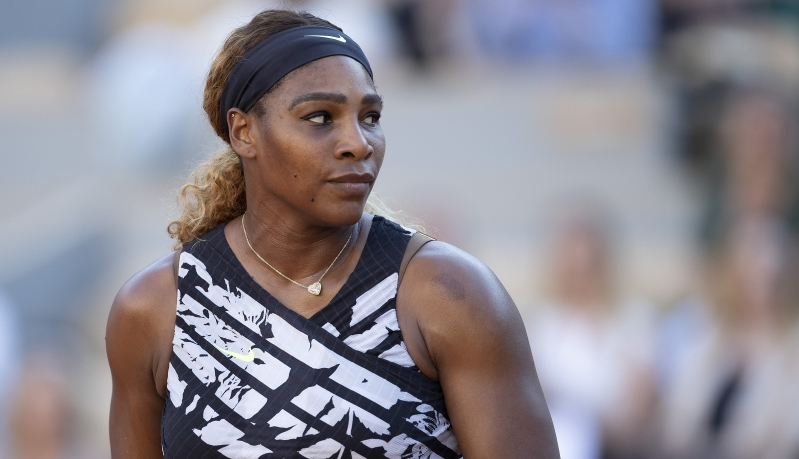 Serena Williams is the first athlete on Forbes' Richest Self-Made Women list