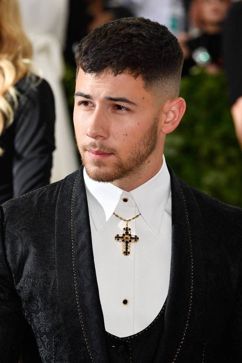 Style: The Best Short Haircuts for Men This Summer - A ...