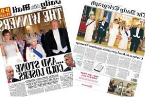 What the papers say – June 4