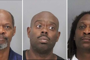 3 men arrested as kidnapped teen busts sex trafficking ring with text, police say