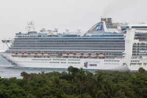 Carnival Cruises to Pay $20 Million in Pollution and Cover-Up Case