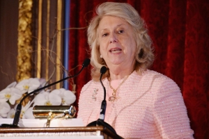 Central Park Five prosecutor Linda Fairstein resigns from Vassar College board