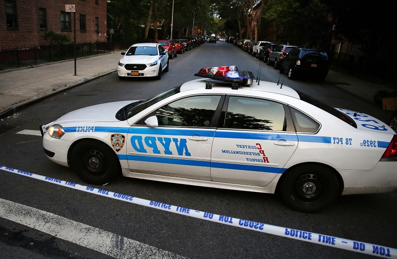 Hate crimes surge in NYC, attacks on Jews almost double
