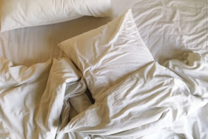 Here's Exactly How Often You Should Be Washing Your Sheets