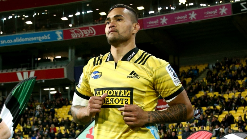 Hurricanes forward Vaea Fifita hit with three-week ban