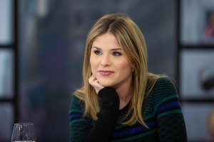 Jenna Bush Hager talks 'work-life balance' myth and grandmother Barbara Bush's legacy