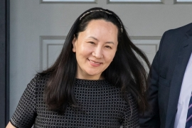 RCMP and CBSA say Huawei CFO Meng Wanzhou's phones never examined as claimed