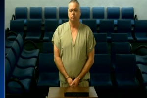 Scot Peterson In Bond Court On Marjory Stoneman Douglas High Shooting Related Charges