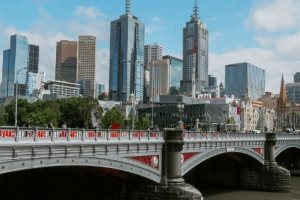 The (not so) secret rise of Melbourne as Australia's tech capital, according to a Silicon Valley Insider
