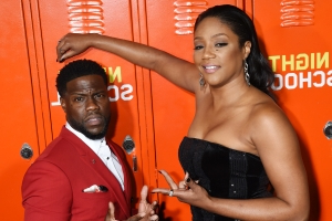 Why Kevin Hart refuses to let Tiffany Haddish pay 13-year loan back